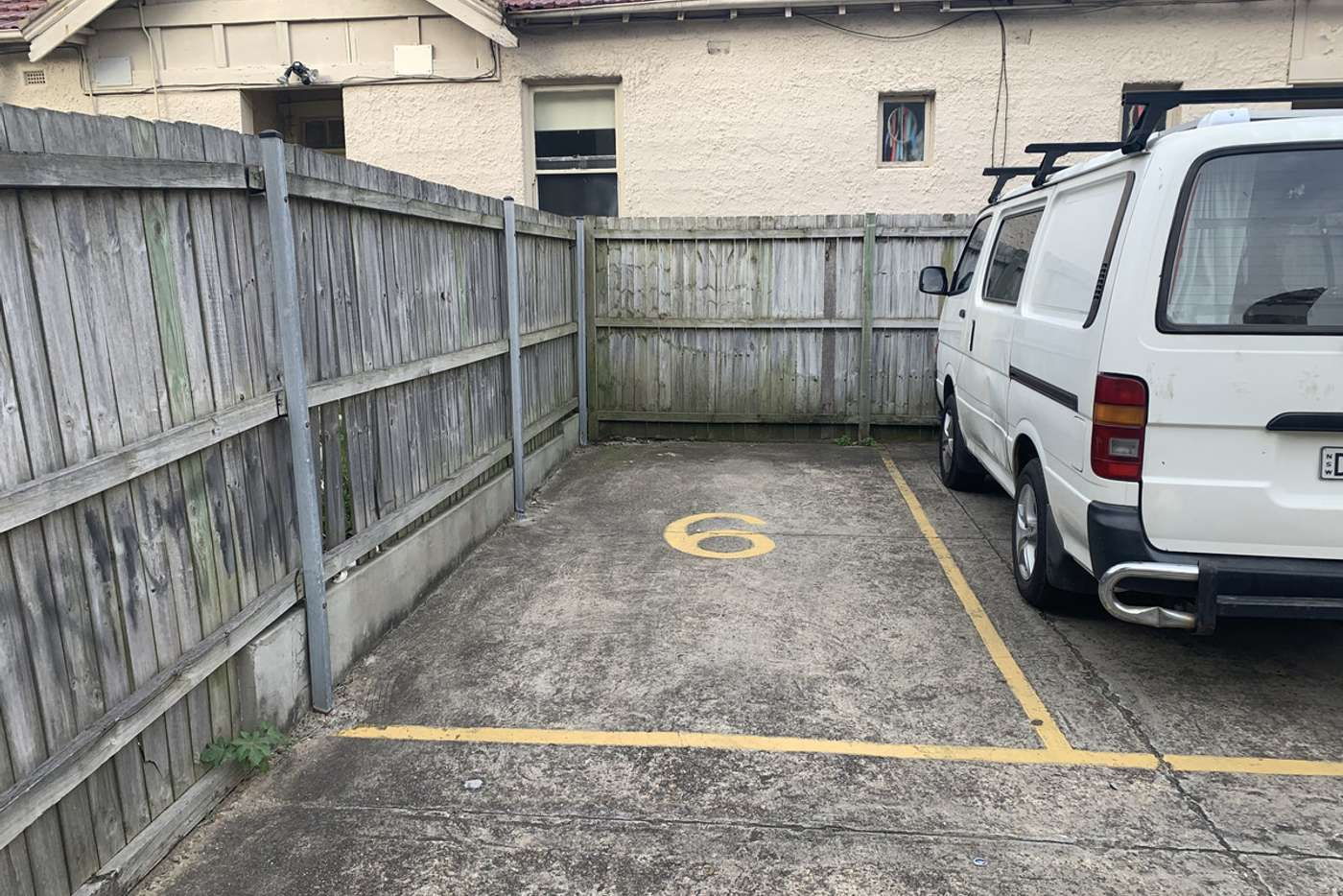 Main view of Homely studio listing, Car Space/144 Curlewis Street, Bondi Beach NSW 2026