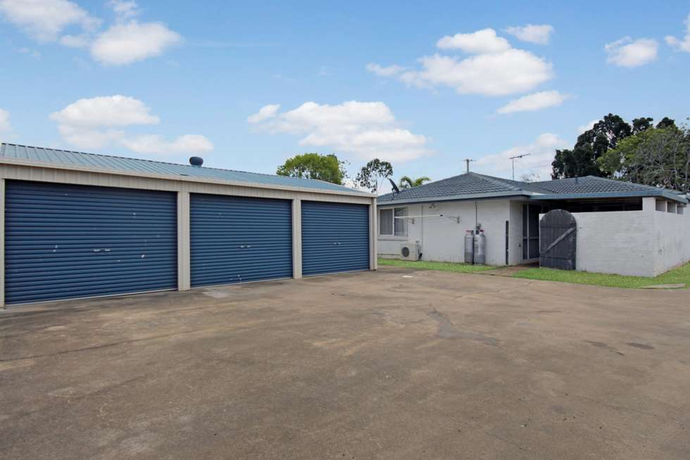 Second view of Homely house listing, 74 Collins Street, Brassall QLD 4305
