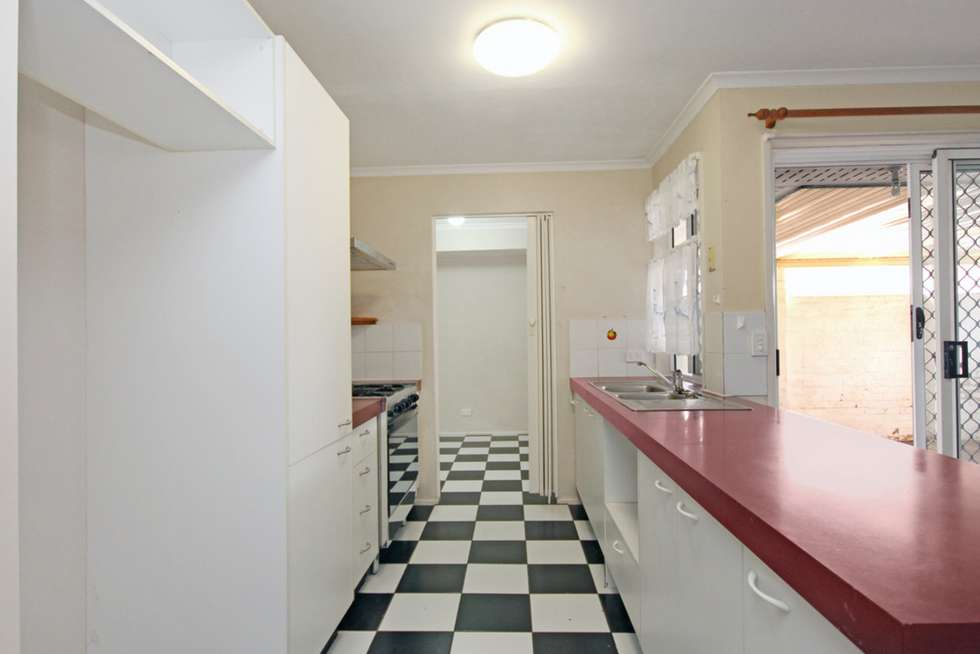 Fourth view of Homely house listing, 74 Collins Street, Brassall QLD 4305