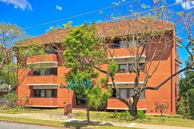 3/69 Herston Road, Kelvin Grove QLD 4059