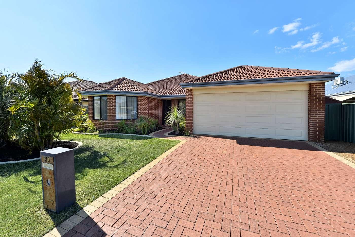 Main view of Homely house listing, 38 Goldseeker Loop, Ravenswood WA 6208