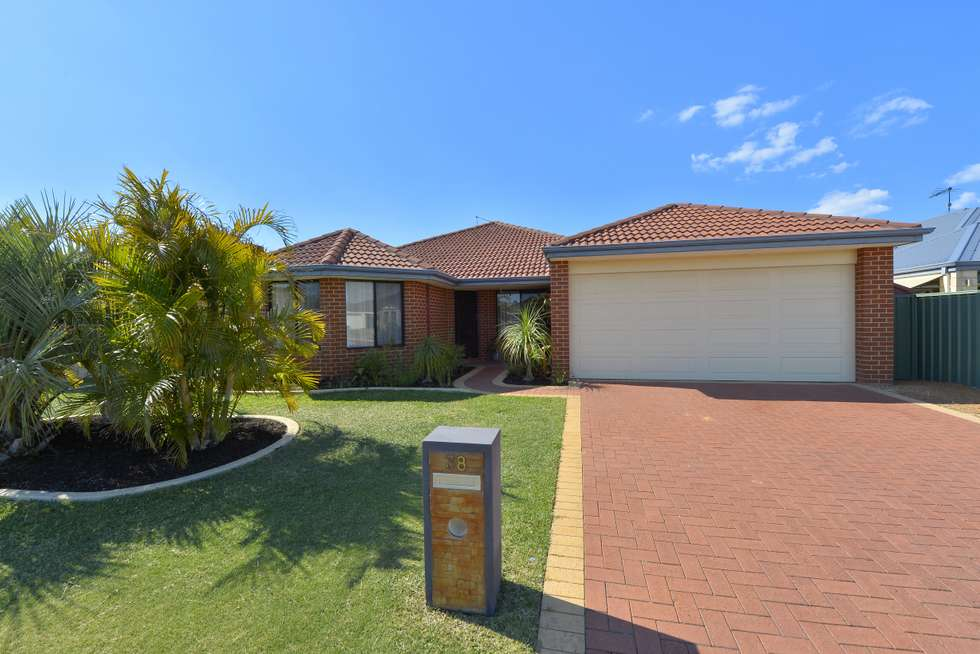 Second view of Homely house listing, 38 Goldseeker Loop, Ravenswood WA 6208