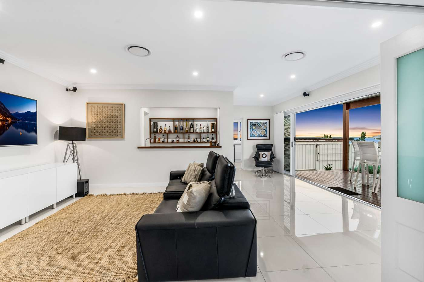 Fifth view of Homely house listing, 32 Crown Street, Wynnum QLD 4178