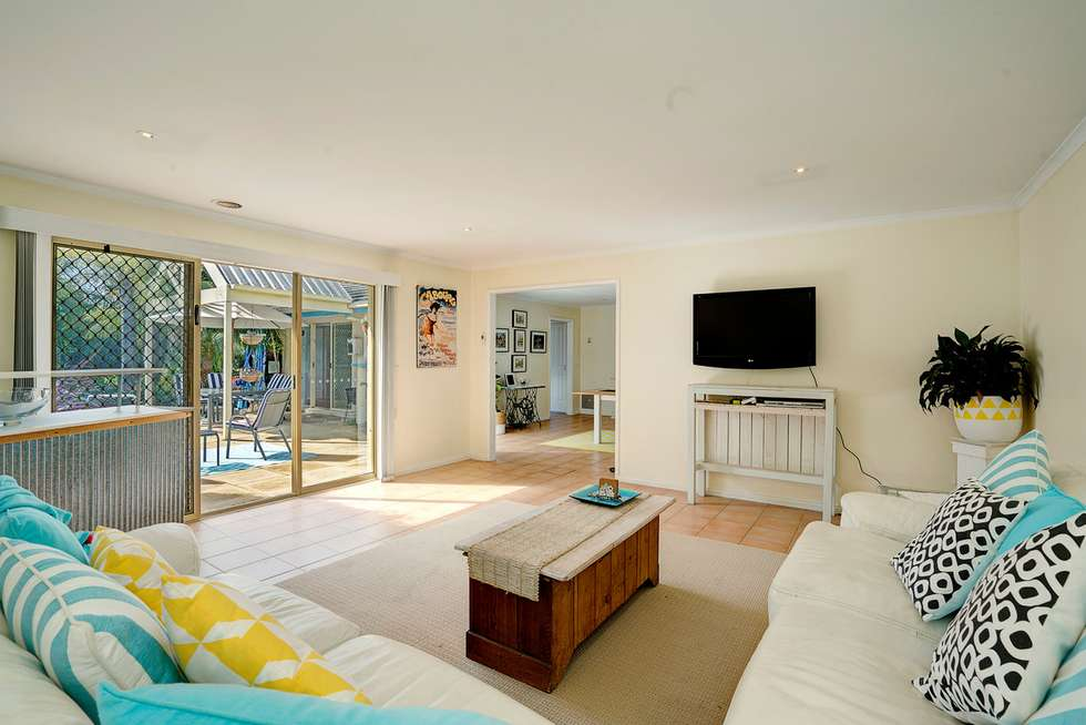 Second view of Homely house listing, 16 Messmate Court, Mount Martha VIC 3934