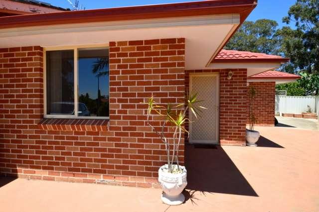 25A Lorikeet Crescent, Green Valley NSW 2168