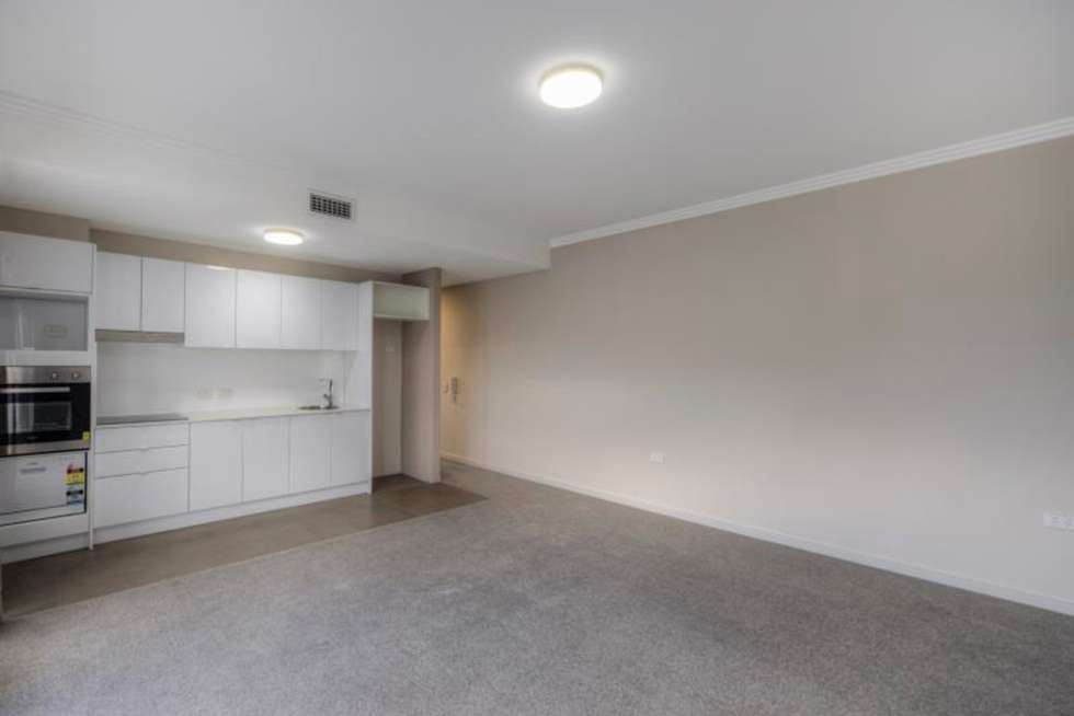 Second view of Homely apartment listing, 1/26 Little Walcott Street, North Perth WA 6006