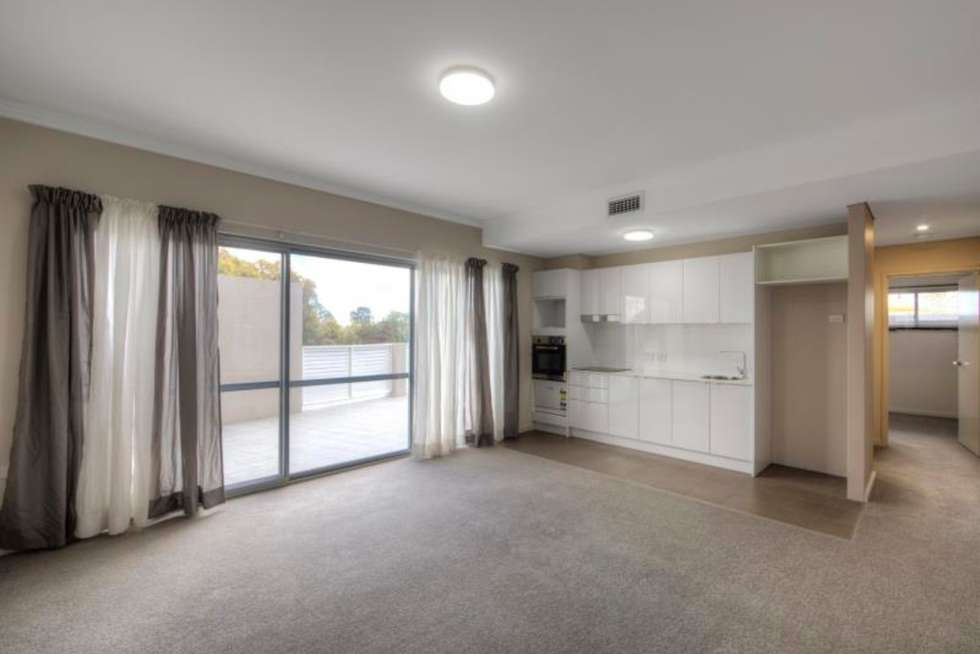Third view of Homely apartment listing, 1/26 Little Walcott Street, North Perth WA 6006