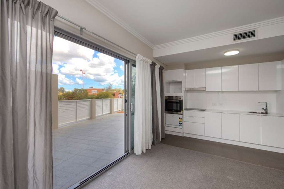 Fourth view of Homely apartment listing, 1/26 Little Walcott Street, North Perth WA 6006