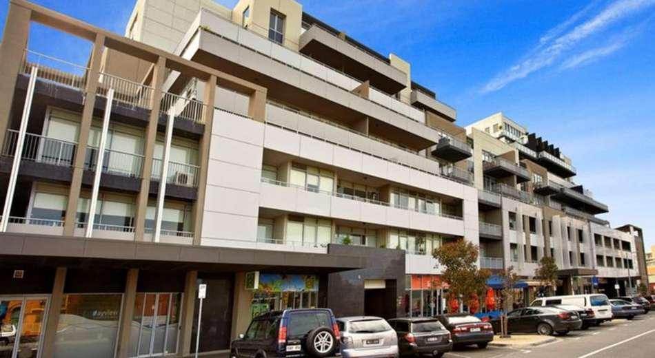 204C/142 Rouse Street, Port Melbourne VIC 3207
