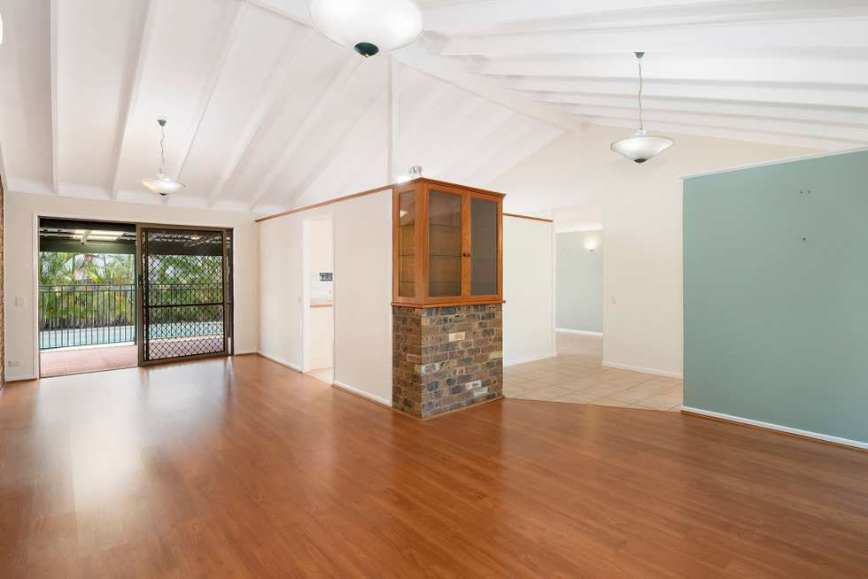 Second view of Homely house listing, 23 Cranberry Street, Eight Mile Plains QLD 4113