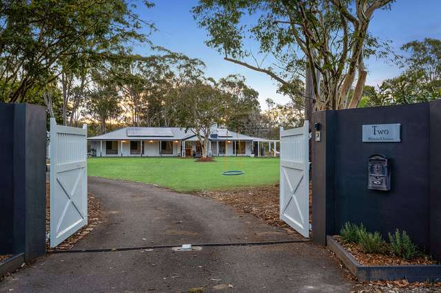 2 Whitehall Avenue, Birkdale QLD 4159
