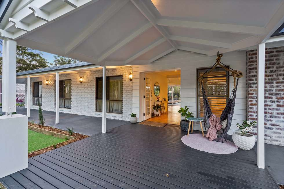 Third view of Homely house listing, 2 Whitehall Avenue, Birkdale QLD 4159