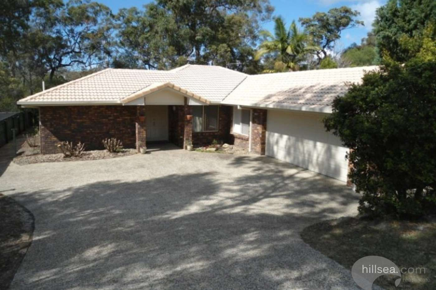 Main view of Homely house listing, 143 Henry Cotton Drive, Parkwood QLD 4214