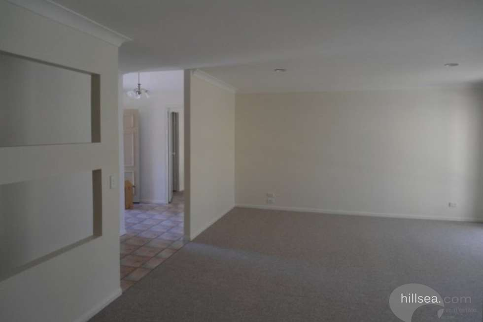 Second view of Homely house listing, 143 Henry Cotton Drive, Parkwood QLD 4214