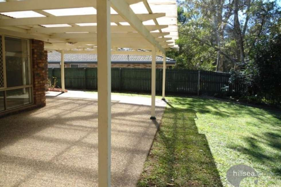 Fifth view of Homely house listing, 143 Henry Cotton Drive, Parkwood QLD 4214