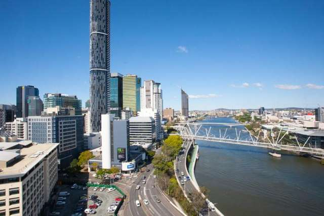 181/293 North Quay, Brisbane City QLD 4000