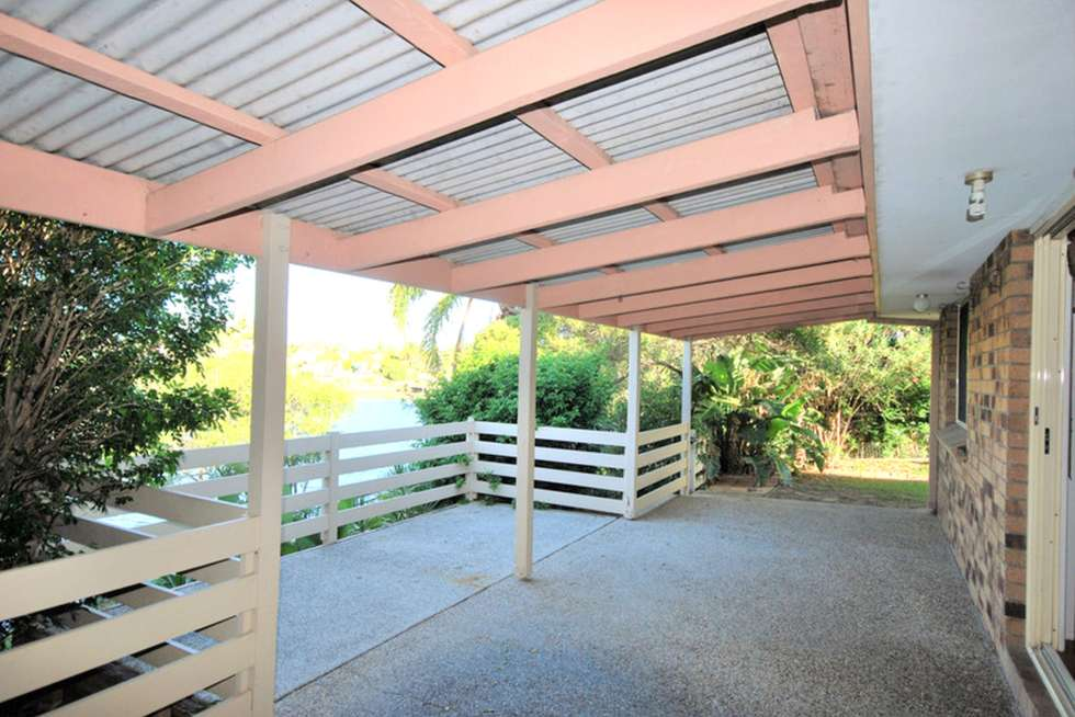Second view of Homely house listing, 13 Southlake Drive, Varsity Lakes QLD 4227
