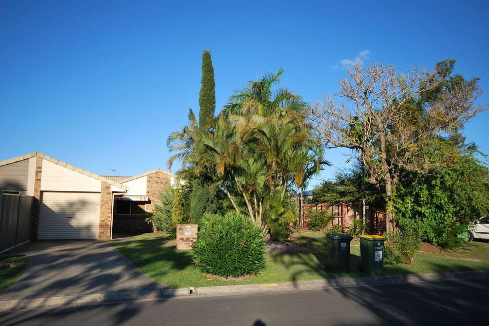 Third view of Homely house listing, 13 Southlake Drive, Varsity Lakes QLD 4227