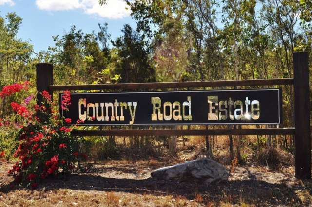 LOT 2 Country Road, Mareeba QLD 4880