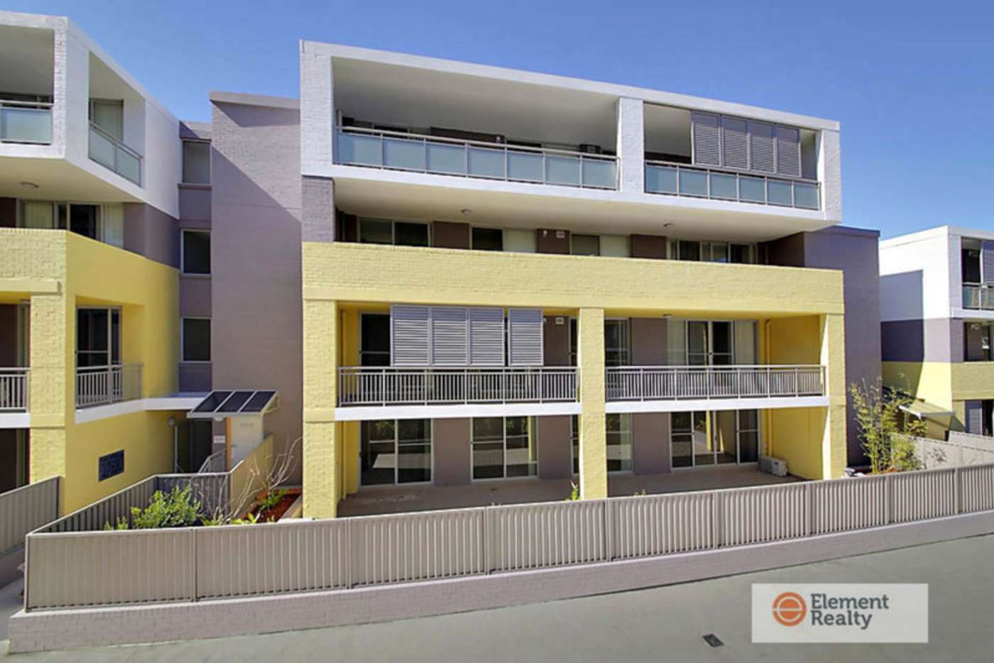 Main view of Homely apartment listing, 82/294-302 Pennant Hills Road, Carlingford NSW 2118