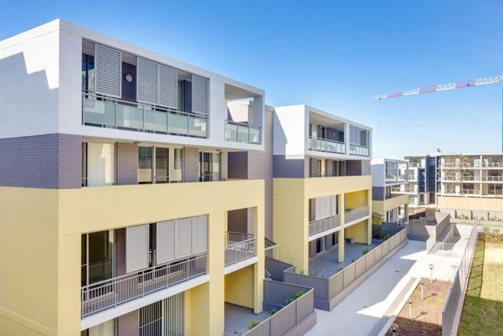 Second view of Homely apartment listing, 82/294-302 Pennant Hills Road, Carlingford NSW 2118