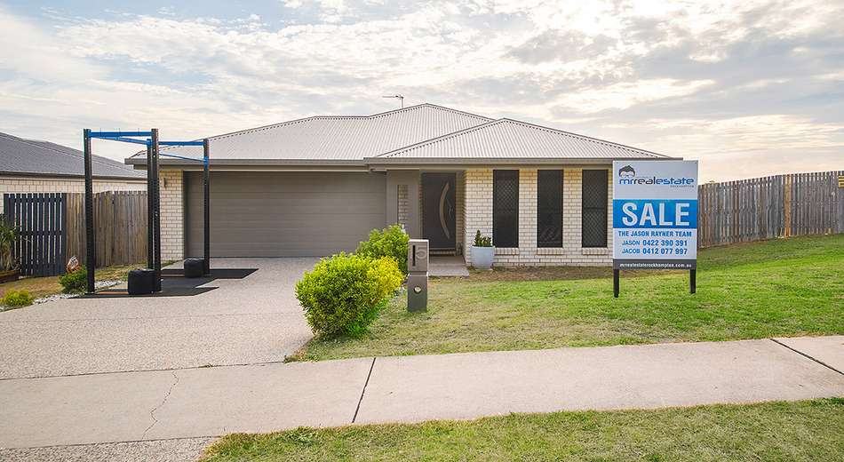 15 Rosewood Drive, Norman Gardens QLD 4701