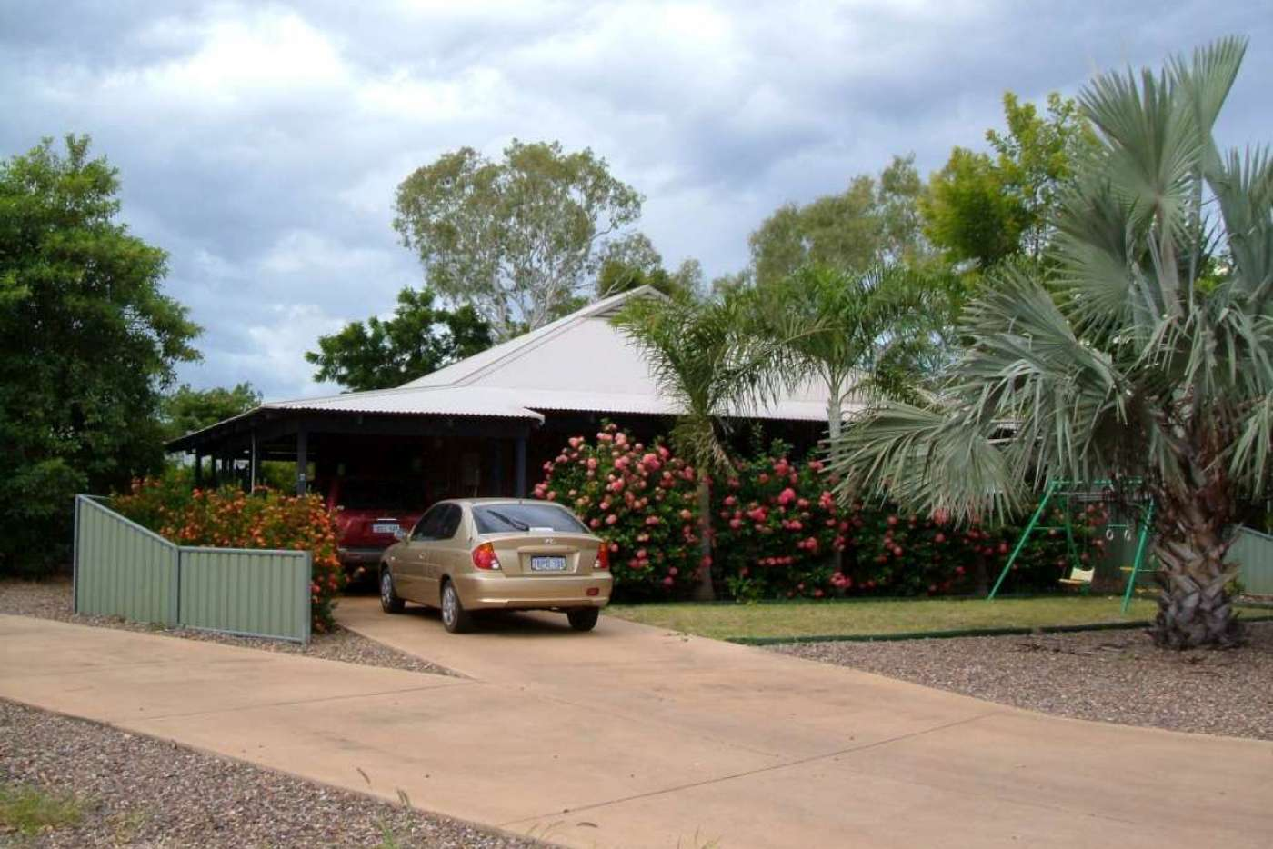 Main view of Homely house listing, 8A Plum Court, Kununurra WA 6743