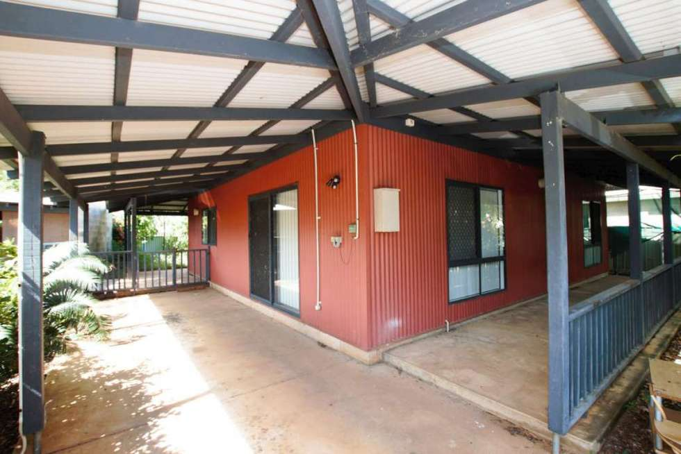 Second view of Homely house listing, 8A Plum Court, Kununurra WA 6743