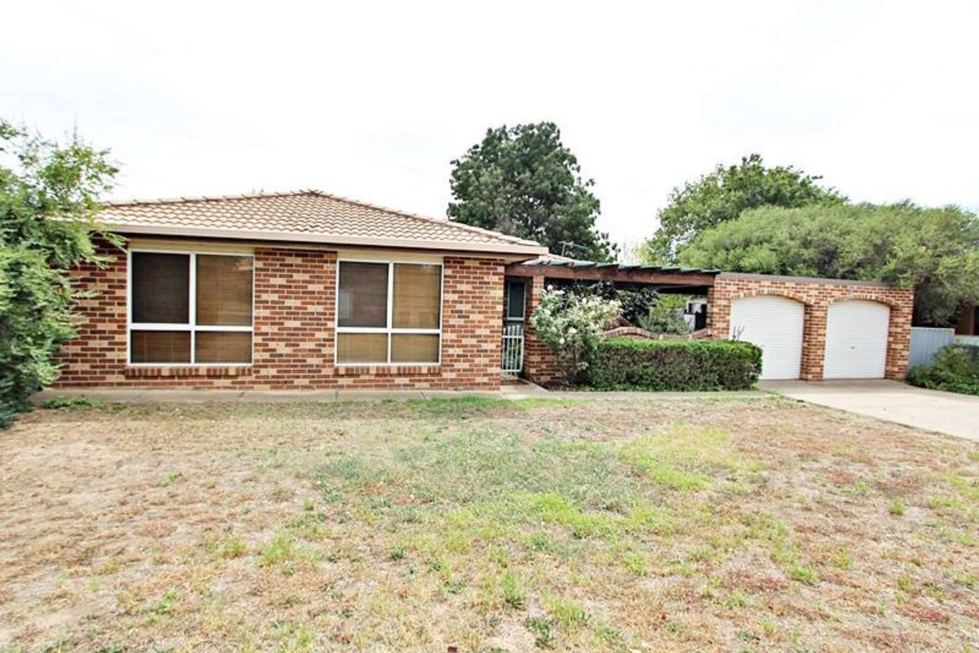 Main view of Homely house listing, 28 Langi Crescent, Glenfield Park NSW 2650