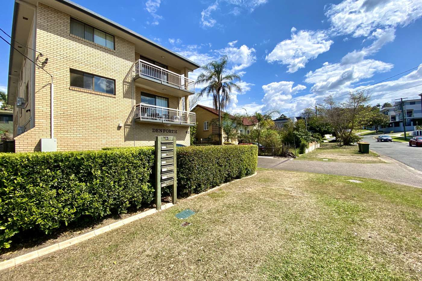 Main view of Homely unit listing, 2a/61 Depper Street, St Lucia QLD 4067