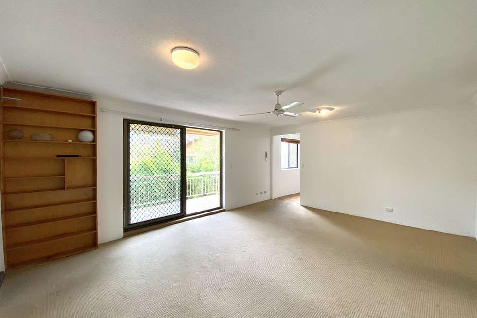Second view of Homely unit listing, 2a/61 Depper Street, St Lucia QLD 4067