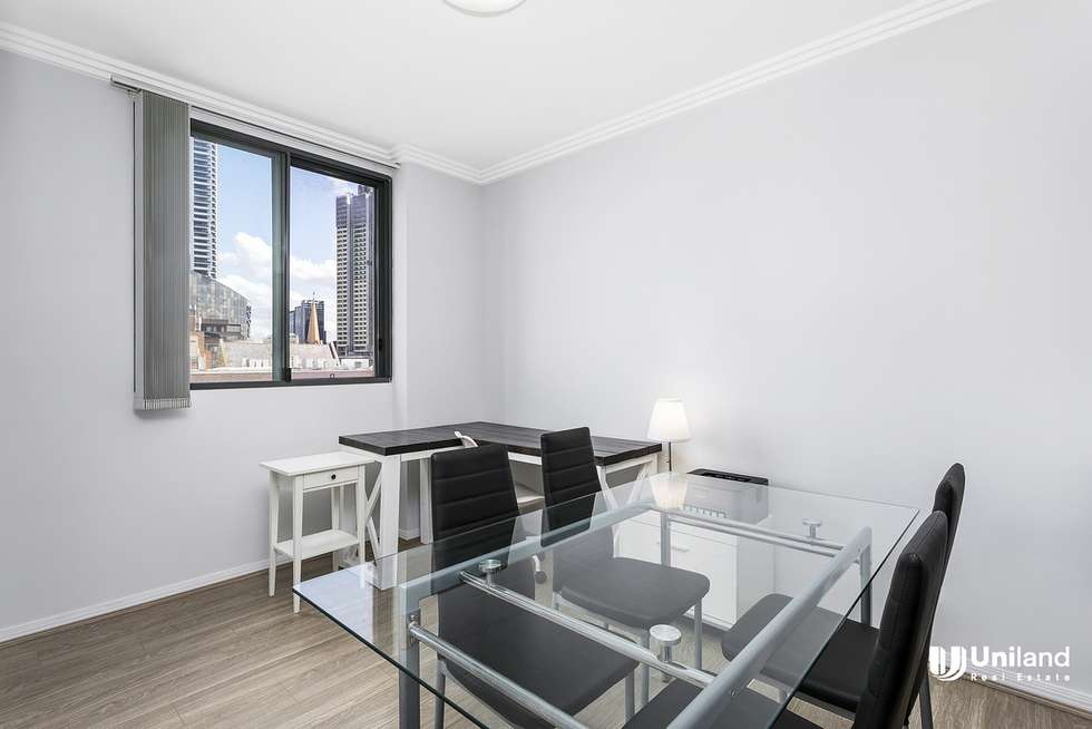 Fourth view of Homely apartment listing, 62/20 Victoria Road, Parramatta NSW 2150