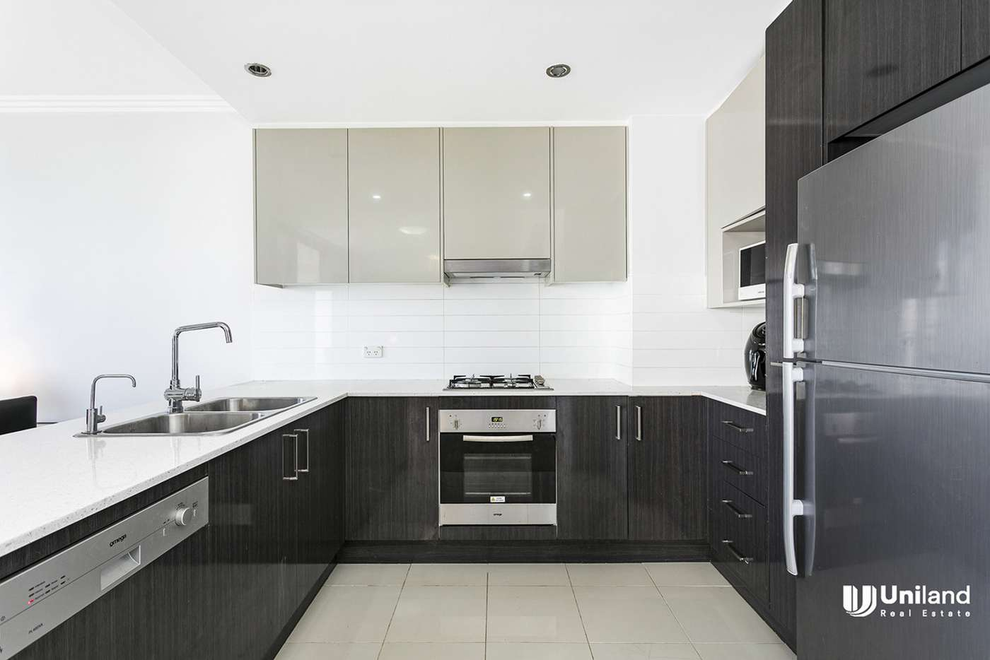 Fifth view of Homely apartment listing, 62/20 Victoria Road, Parramatta NSW 2150