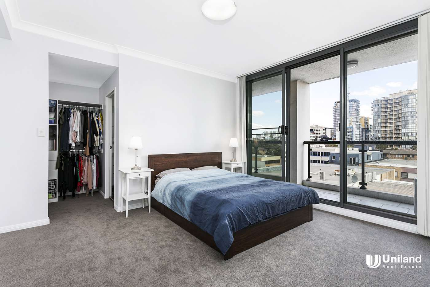 Sixth view of Homely apartment listing, 62/20 Victoria Road, Parramatta NSW 2150