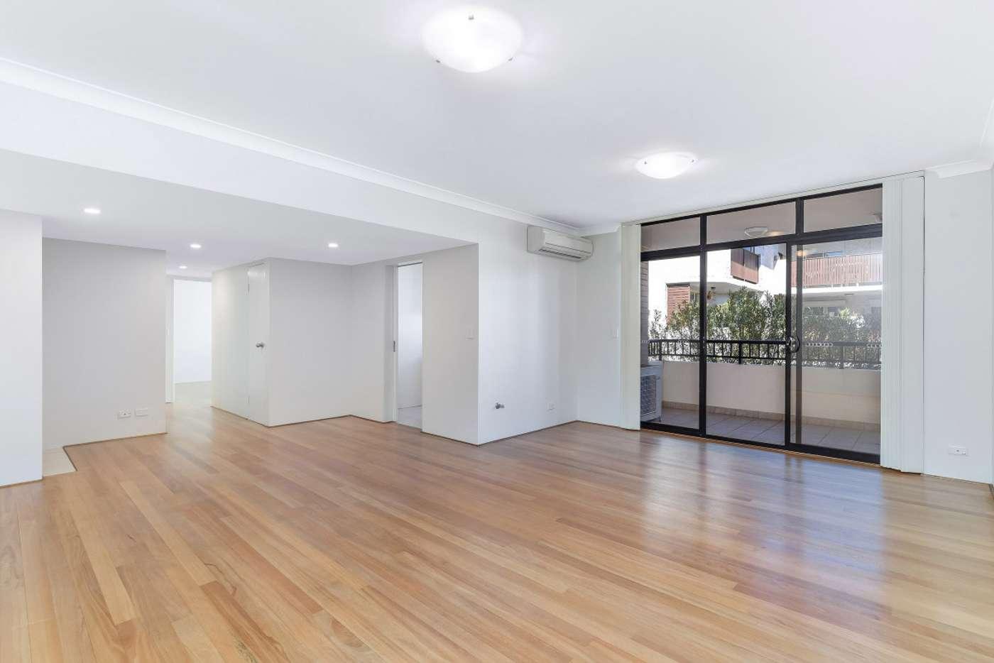 Main view of Homely apartment listing, 5/297 Bondi Road, Bondi Beach NSW 2026