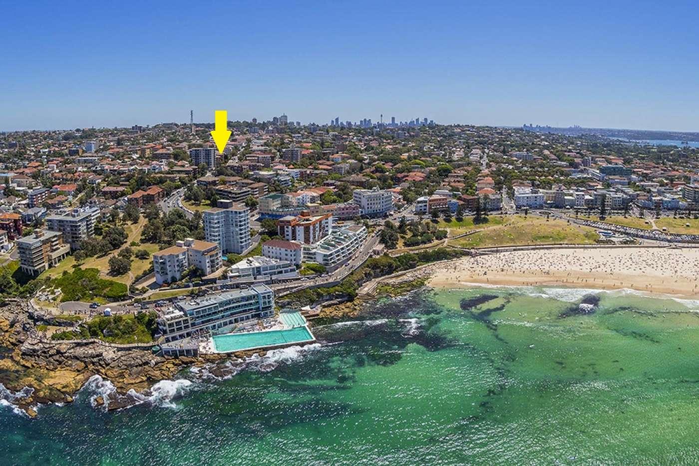 Seventh view of Homely apartment listing, 5/297 Bondi Road, Bondi Beach NSW 2026