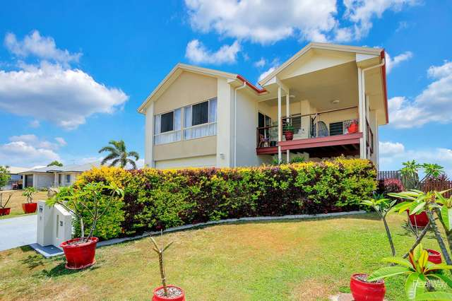 28 Robert John Circuit, Coral Cove QLD 4670