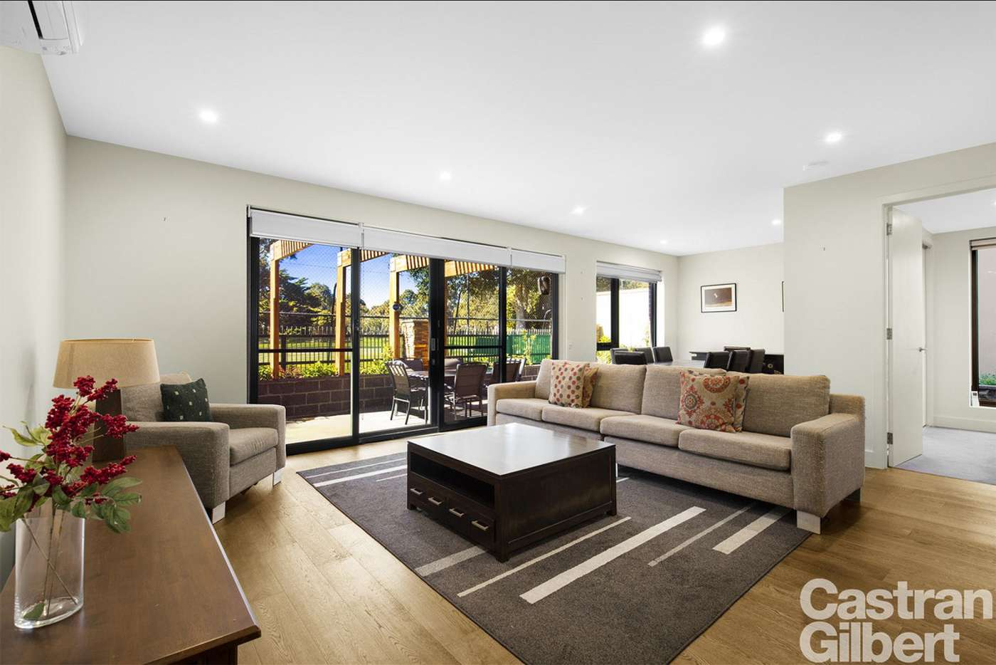 Main view of Homely apartment listing, G04/90 Comer Street, Brighton VIC 3186