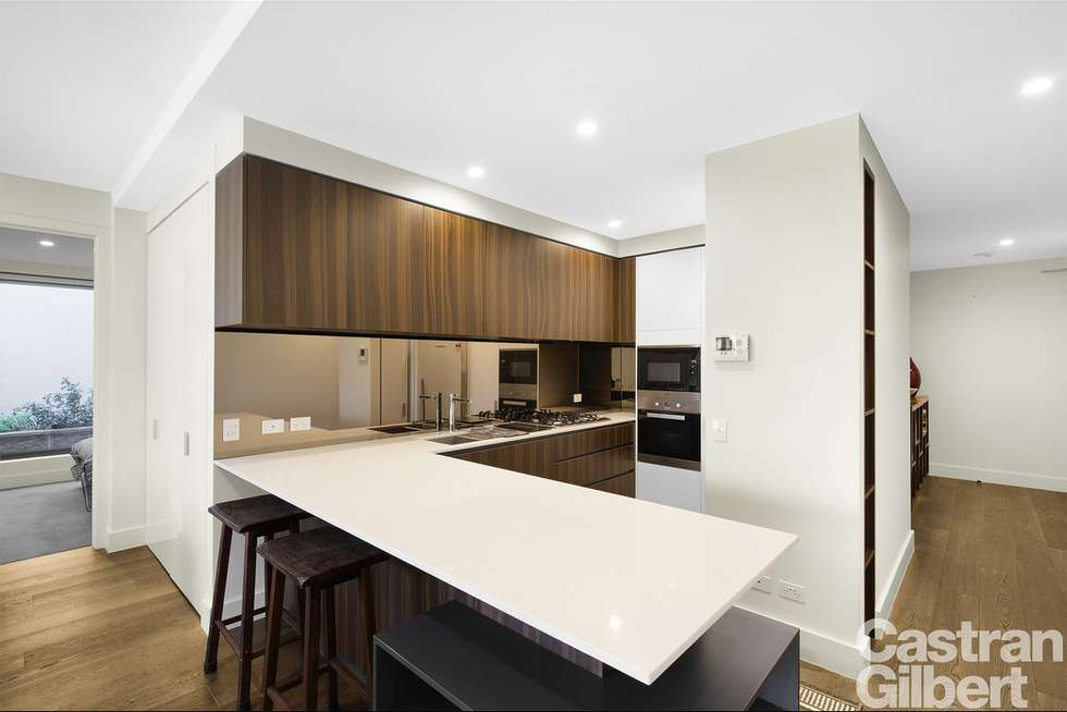 Second view of Homely apartment listing, G04/90 Comer Street, Brighton VIC 3186