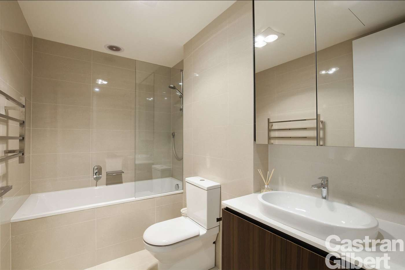 Sixth view of Homely apartment listing, G04/90 Comer Street, Brighton VIC 3186