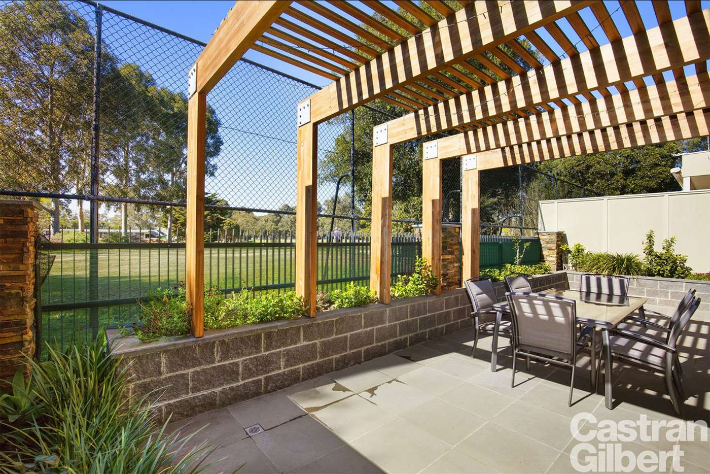 Seventh view of Homely apartment listing, G04/90 Comer Street, Brighton VIC 3186