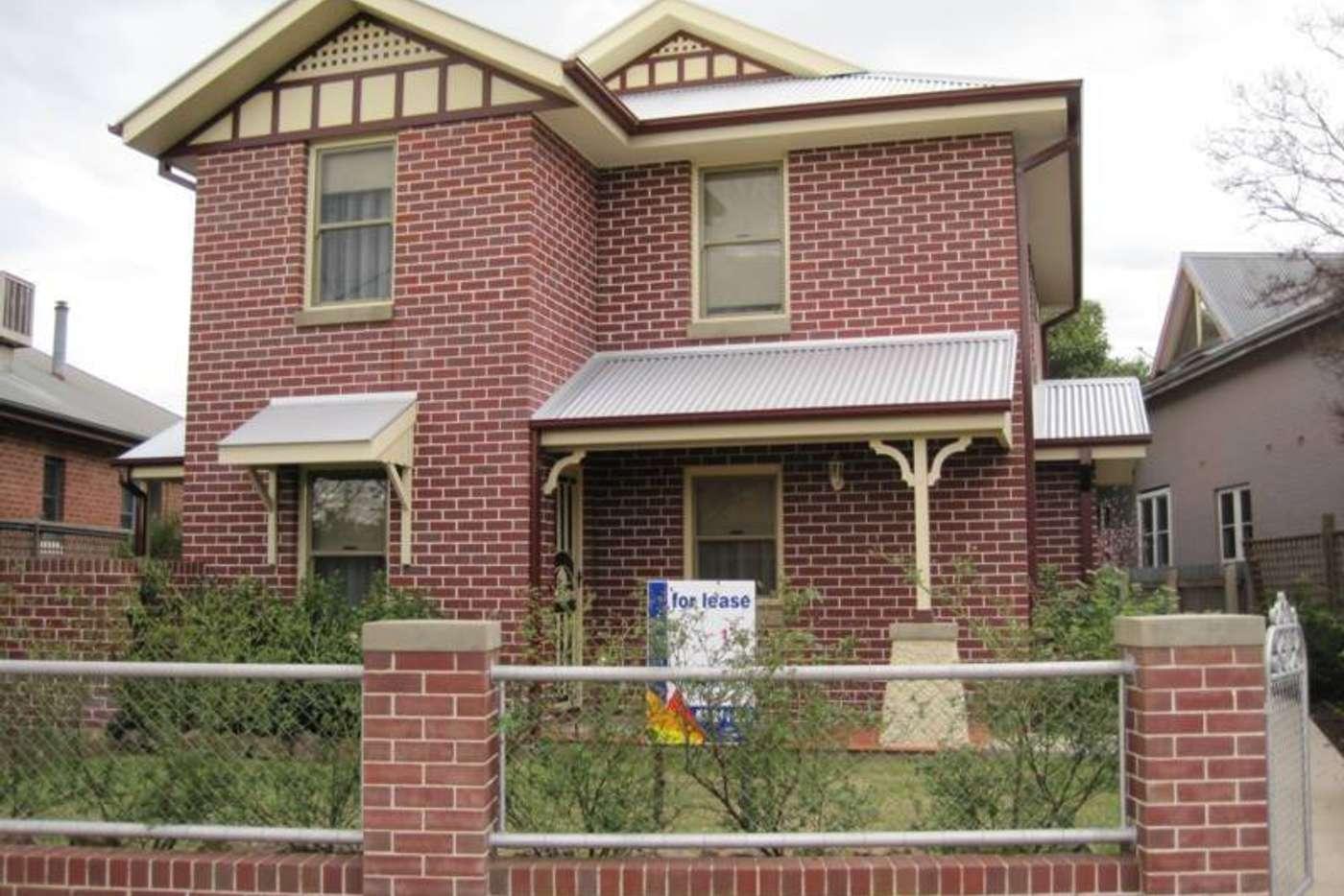 Main view of Homely unit listing, 1/79 Tarcutta Street, Wagga Wagga NSW 2650