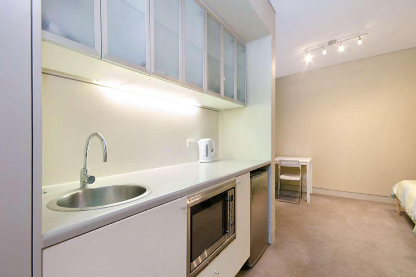 Main view of Homely apartment listing, 314/11 Chandos Street, St Leonards NSW 2065