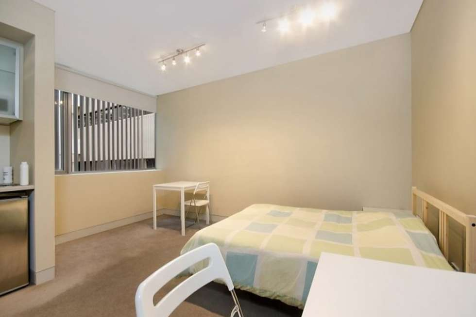 Third view of Homely apartment listing, 314/11 Chandos Street, St Leonards NSW 2065