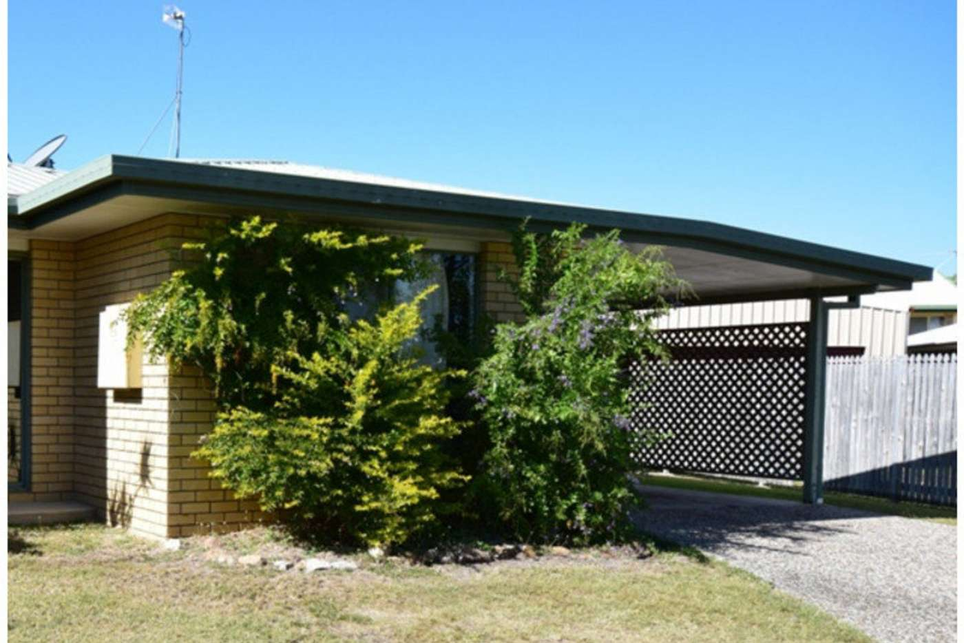 Main view of Homely unit listing, 2/4 Hatte Street, Norman Gardens QLD 4701