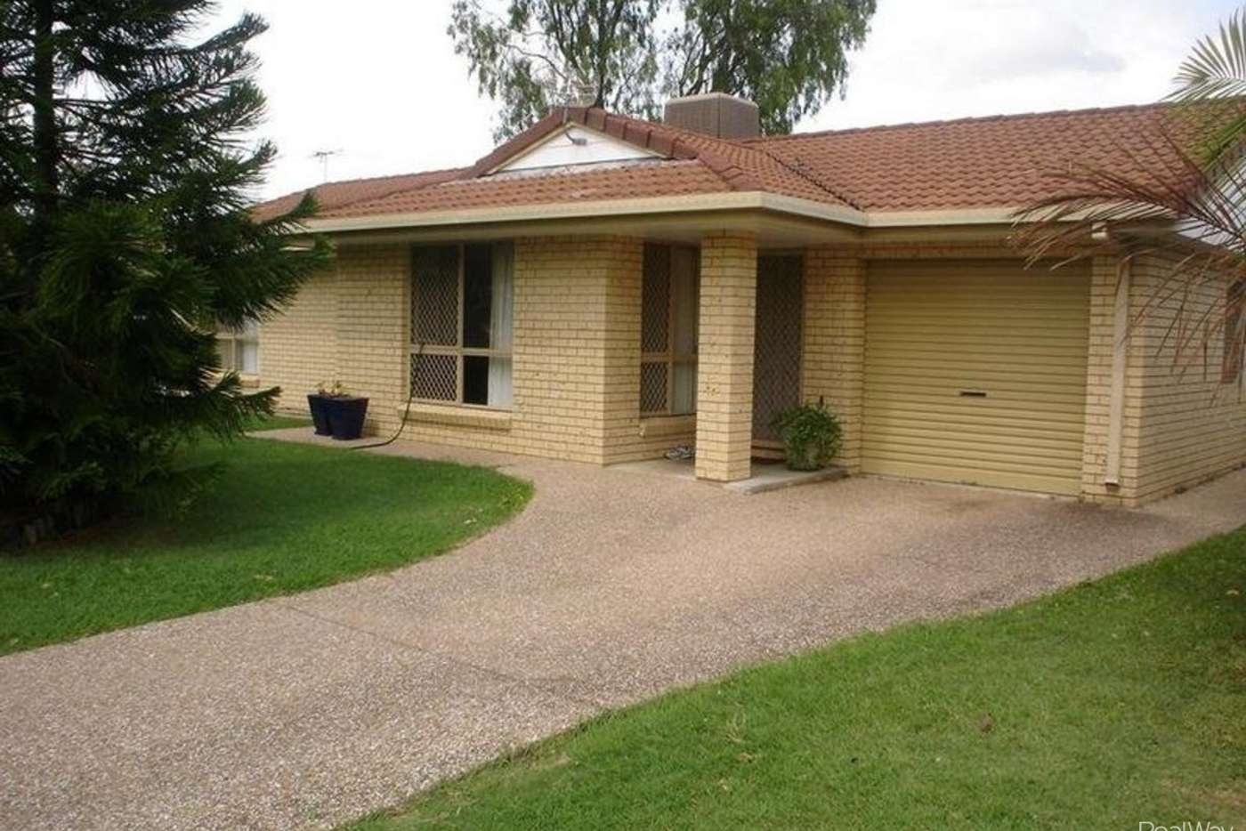 Main view of Homely house listing, BREAK LEASE 42 O'Shanesy Street, Koongal QLD 4701