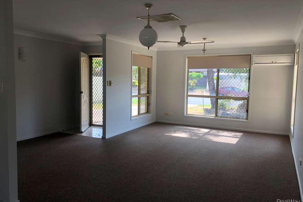 Second view of Homely house listing, BREAK LEASE 42 O'Shanesy Street, Koongal QLD 4701