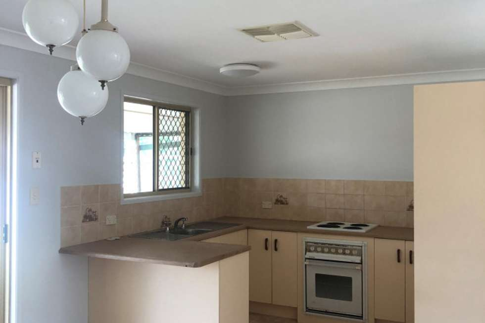 Third view of Homely house listing, BREAK LEASE 42 O'Shanesy Street, Koongal QLD 4701