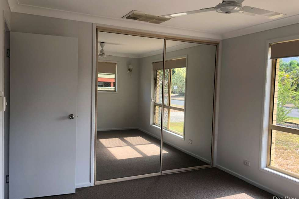 Fifth view of Homely house listing, BREAK LEASE 42 O'Shanesy Street, Koongal QLD 4701