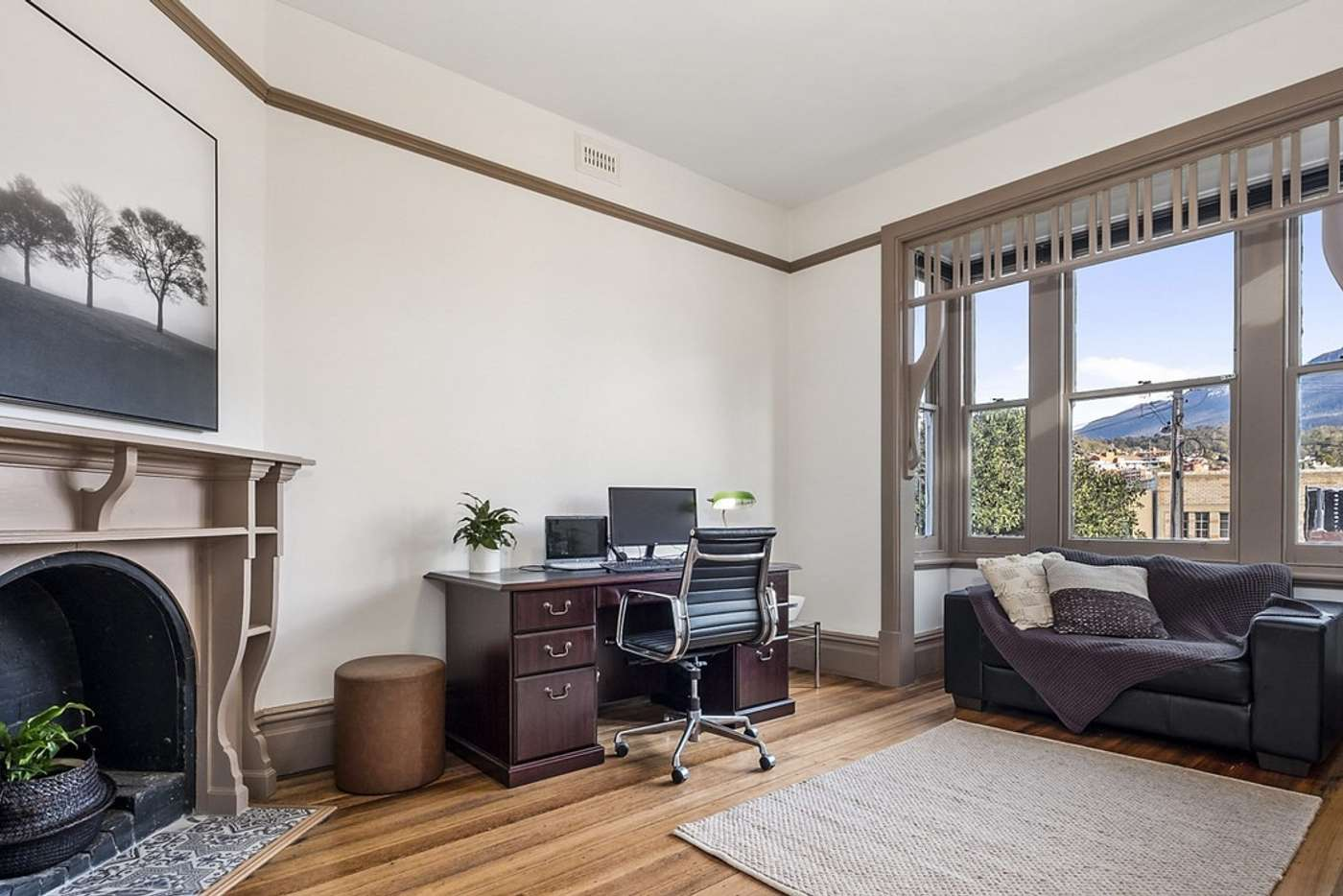 Seventh view of Homely house listing, 1 Pirie Street, New Town TAS 7008